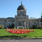 Montana Capitol, Helena