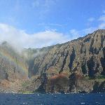 Napali Coast, Kauai, ïles d'Hawaii