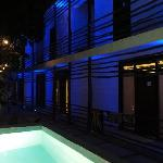 Hotel Latino by Night!