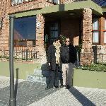 Hotel AYRES Colonia del Sacramento (Uruguay)