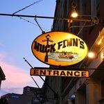 Foto di Huck Finn's Cafe