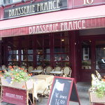 Billede af Brasserie France