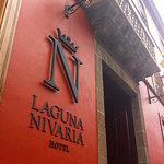 Foto di Laguna Nivaria Hotel & Spa
