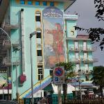 Hotel Colombo Foto