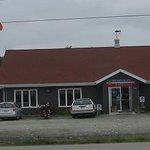 Dennis Point Cafe and Restaurant