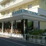 Hotel Franca Foto