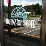 Lovingston Cafe