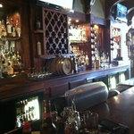 Bacchus Pub resmi