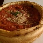 Chicago Pizza-yum