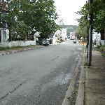 Monkstown Road