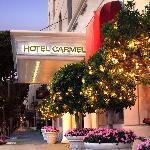 Foto di Hotel Carmel