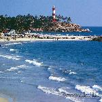Light House Kovalam Beach Tour Packages Kerala