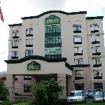 The Wingate by Wyndham downtown Lima OH