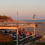 Stunning Beach bar