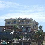 Hotel fm the beach