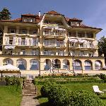 Photo de Parkhotel Oberhofen