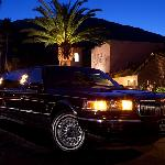 Complimentary Limousine Service