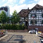 Hotel Ritter Durbach Foto