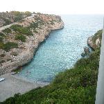 plage CALA ANTENA