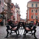 Lviv Rynok Square