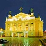 Lviv Opera Theater