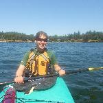 Crystal Seas Kayak Tour