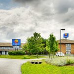 Welcome to Comfort Inn Newmarket