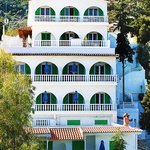 Achaladies Apartments Skiathos