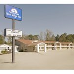 Americas Best Value Inn Jasper