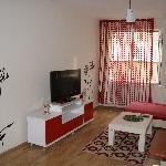 Living Room of 3rd Floor