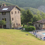 La Tavola Marche - Stone farmhouse inn & cooking school