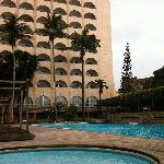 Photo of Hotel Akwa Palace