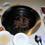 Korean Grill House 1