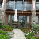 garden cottage (Scallop)
