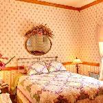 Nana Ann's Room at Mariposa Hotel Inn