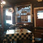 Outrigger Restaurant