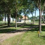 Jamestown Campground
