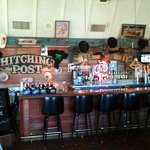 The Hitching Post, Marshall, MN