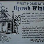 Foto di Oprah Winfrey's Birthplace