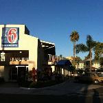 Motel 6 San Diego, Hotel-Circle