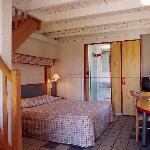 Hôtel Les Loges