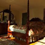 Photo de Horace Kellogg Homestead Bed & Breakfast