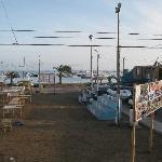 El Amigo, view from room