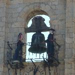 Astorga's animated clock was built by watchmaker Bartolome Fernandez in the late 1700s.