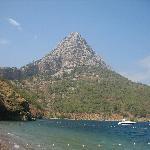 Cavus Bay