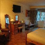 Frances Room