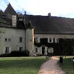 chateau derrier