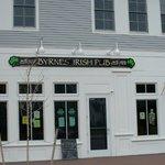 Byrnes Irish Pub Brunswick, ME