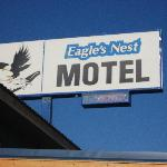 Eagle's Nest Motel Foto
