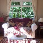 Guest's Sitting Room